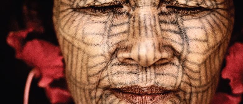 Jens Uwe Parkitny: Blood Faces