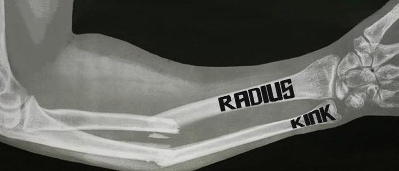 Radius Kink Acoustic