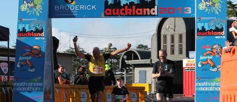 2014 Run Auckland Series - Race 2
