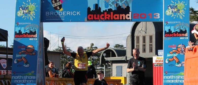 2014 Run Auckland Series Race 3