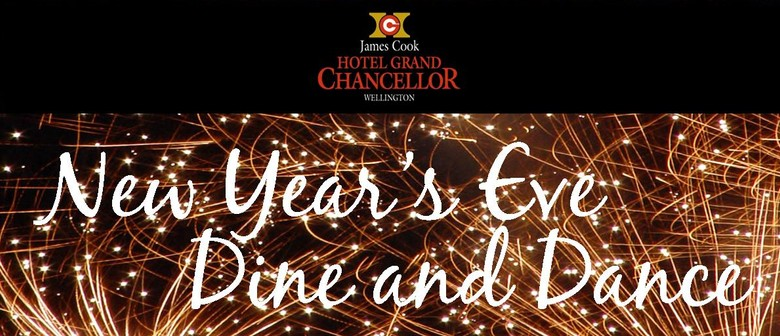 Dine and Dance - New Year's Eve
