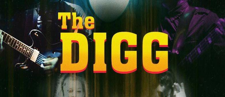 Gardens Magic - The Digg