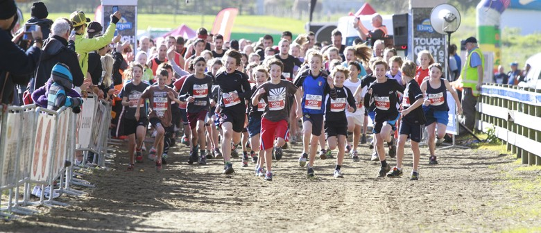 Hawkes Bay Junior Tough Guy & Gal Challenge