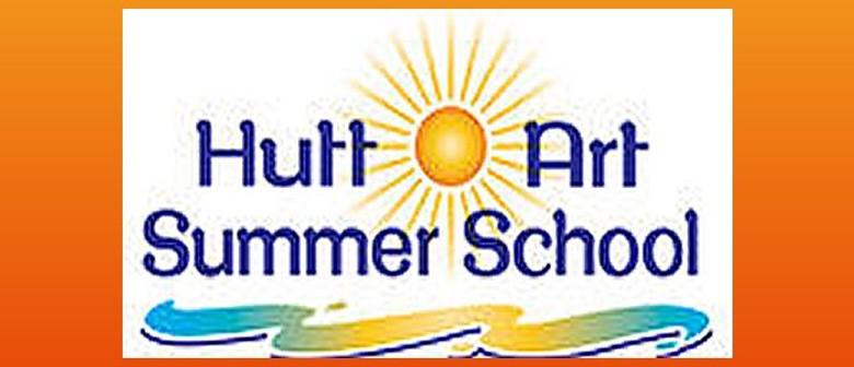 Hutt Art Summer School
