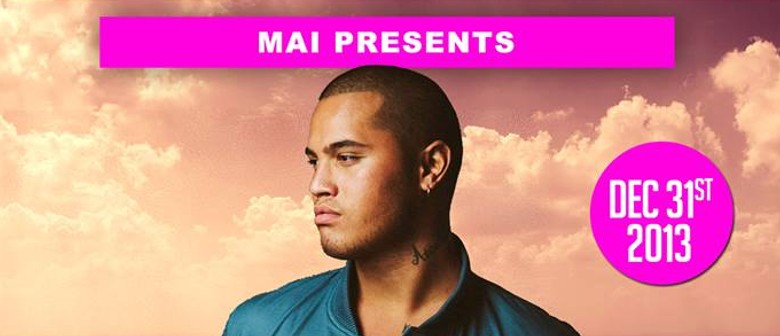 G2 Resoluton - NYE Party - Stan Walker MC