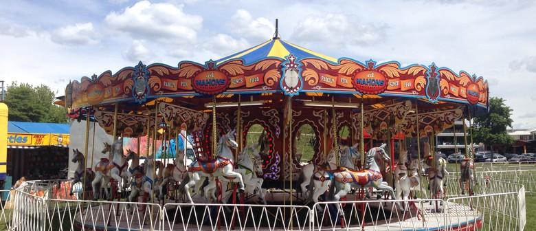 Rotorua Retro Carnival