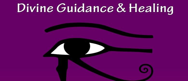 Fey Fair - Divine Guidance and Healing