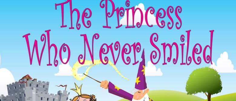 The Princess Who Never Smiled
