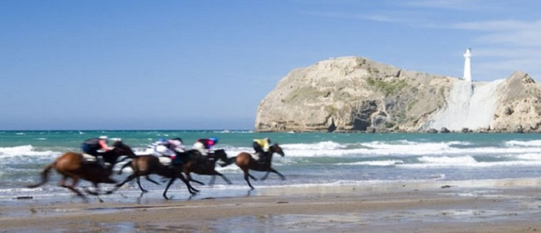 Castlepoint Racing Club Annual Picnic Meeting