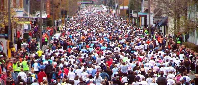 Christchurch Airport Marathon