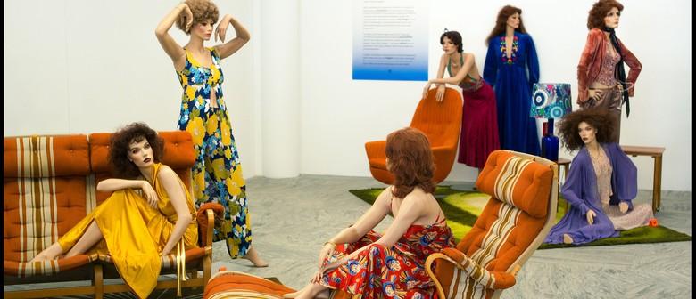The Age of Aquarius: A 1970s Revolution in Fashion