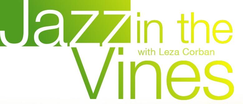 Jazz in the Vines