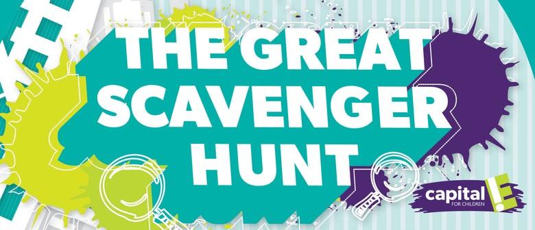 The Great Scavenger Hunt