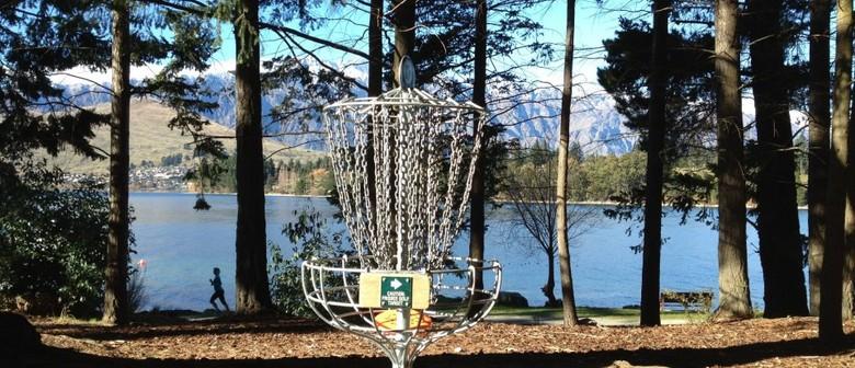 Queenstown Disc Golf Tournament