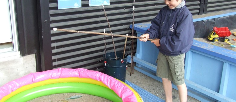 Sea the Museum - School Holiday Trail