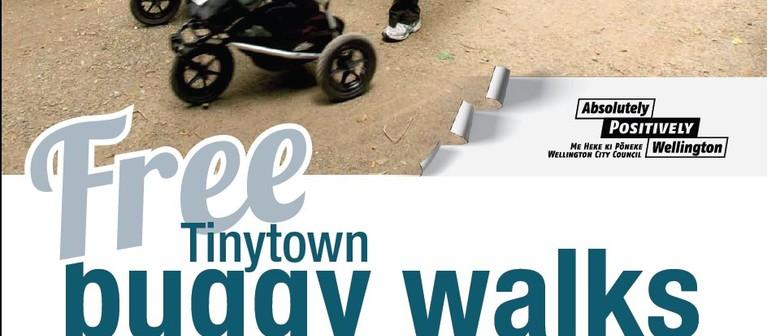Tinytown Buggy Walk - Island Bay