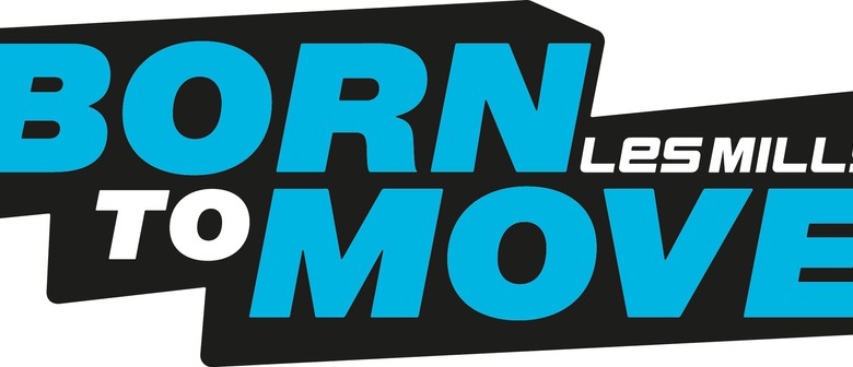 Les Mills Born to Move™ Movement Classes (8-12 year olds)