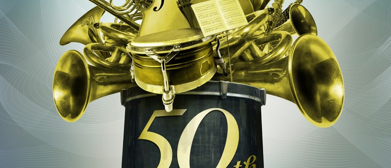 NZSO National Youth Orchestra | 50th Anniversary Tour