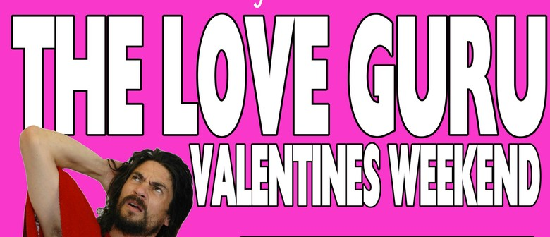 Gish - The Love Guru