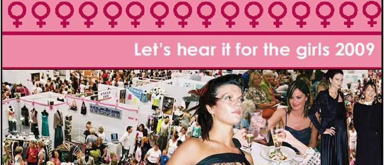 Let's Hear it For the Girls Expo