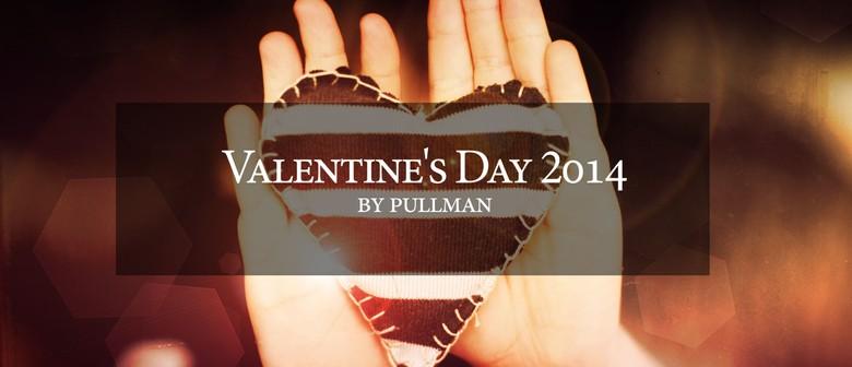 Valentine's Day by Pullman