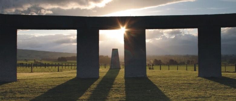 Stonehenge Aotearoa Storytelling Guided Tours