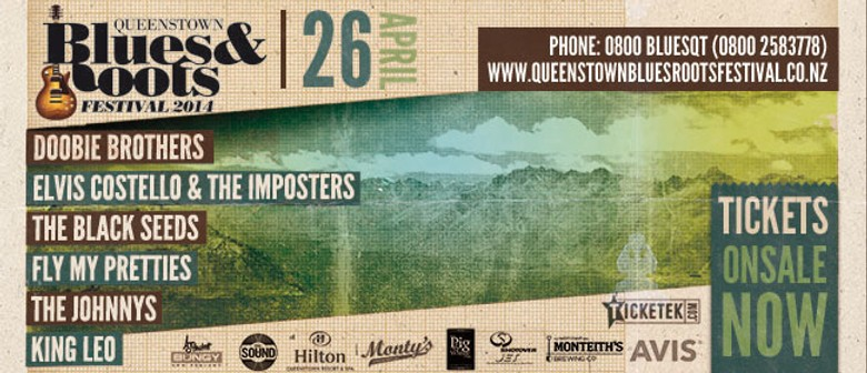 Queenstown Blues & Roots Festival