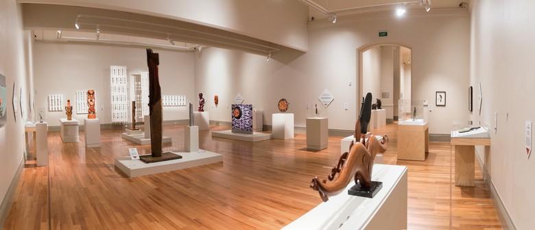 Matatoki Curator Floortalk