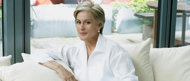 Dame Kiri Te Kanawa - 70th Birthday Tour