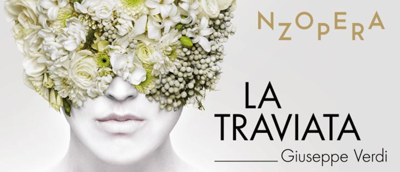 NZ Opera Presents La traviata