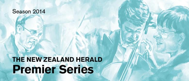 Auckland Philharmonia Orchestra - Violin Fantasy