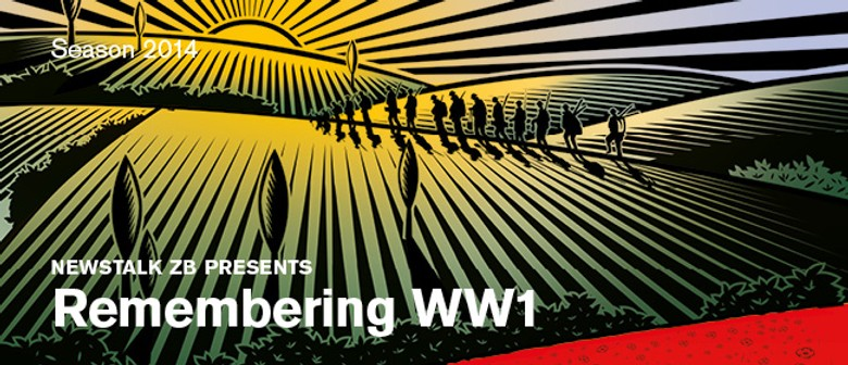 Auckland Philharmonia Orchestra - Ascending from War