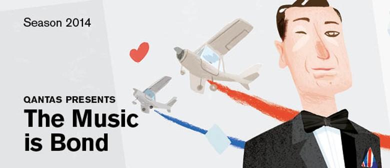APO: The Music is Bond