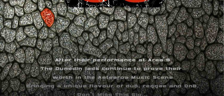 Six60 - Live Reggae Roots DnB