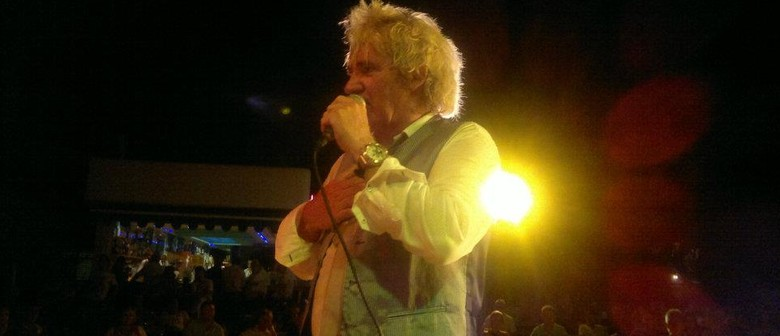 Rud Stewart - The Rod Stewart Tribute Show: SOLD OUT