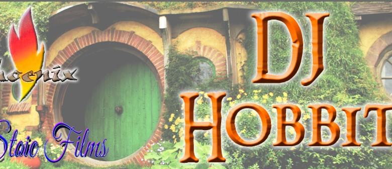 Valentines Daywith DJ Hobbit