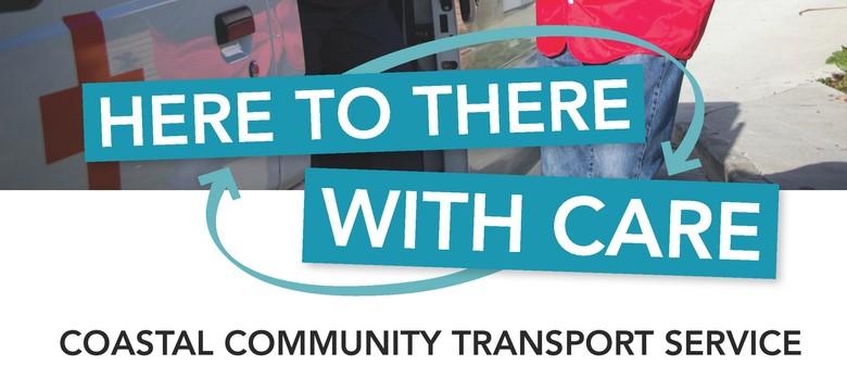Free Community Cuppa