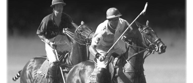 Dewar Cup Polo Tournament