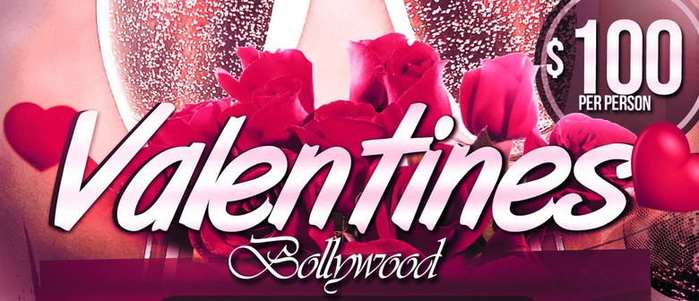 Valentines Day Bollywood Boat Cruise