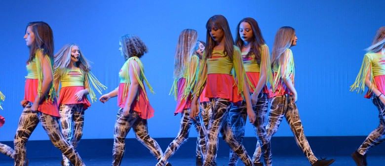 Hip Hop Dance Classes for Years 7-11
