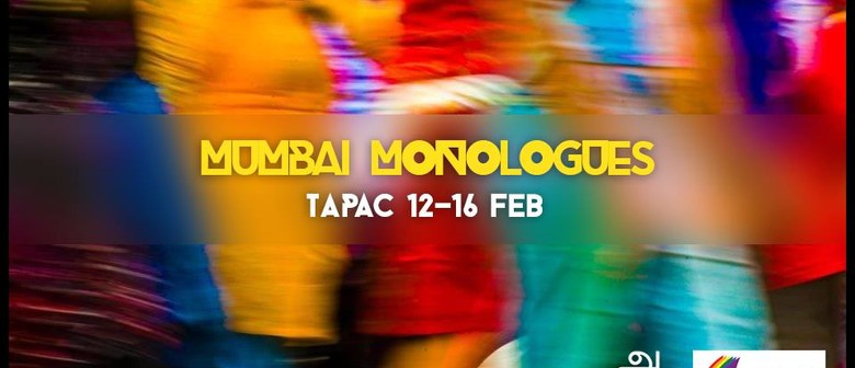 MUMBAI Monologues