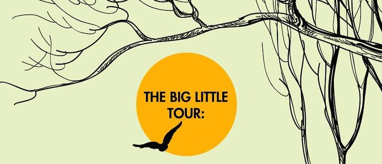 The Big Little Tour