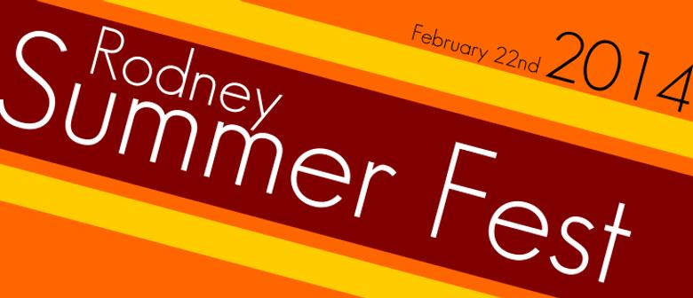 Rodney Summer Fest
