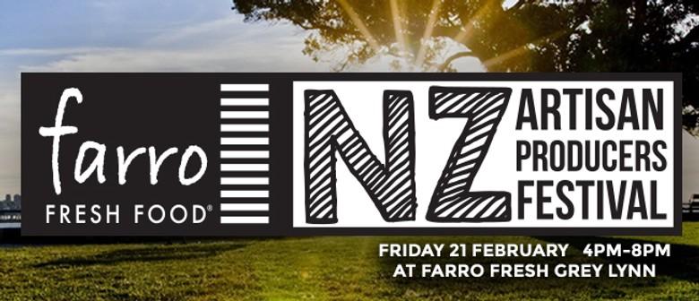 NZ Artisan Producers Festival