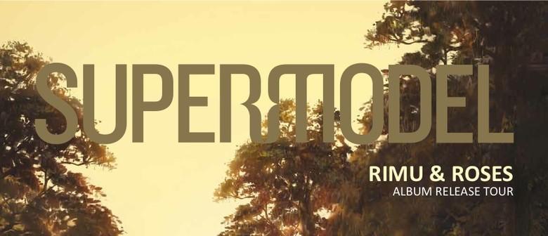 Supermodel Album Release Tour
