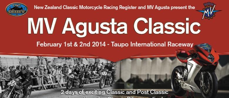 MV Agusta Classic