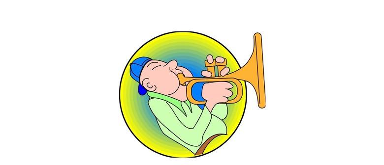 Warkworth Brass Band