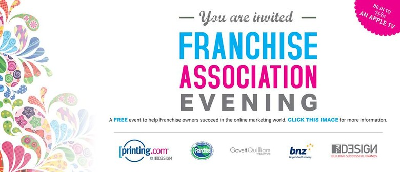 Franchise Association Evening