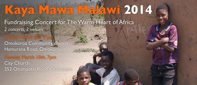 Kaya Mawa Malawi 2014