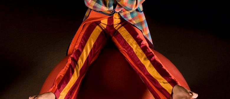 Circus Proms